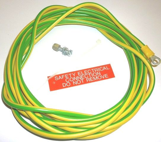 Cable Earth Earth Bonding Cable