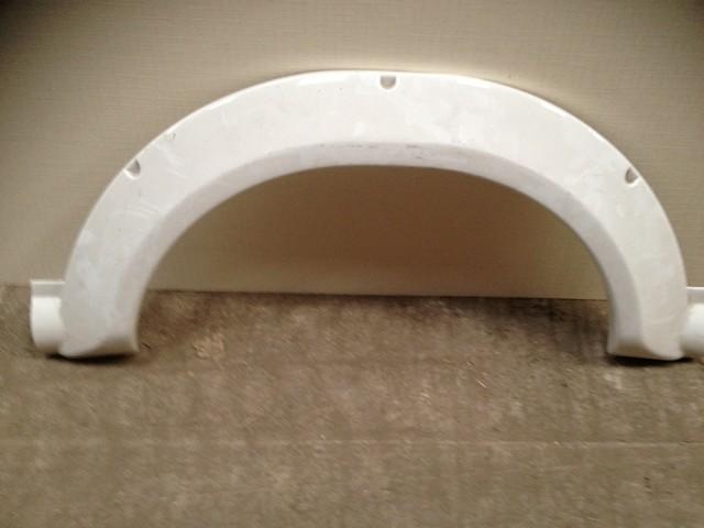 Caravan Wheel Arch 11