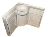 Shower Trays, Sinks & Vanity Units