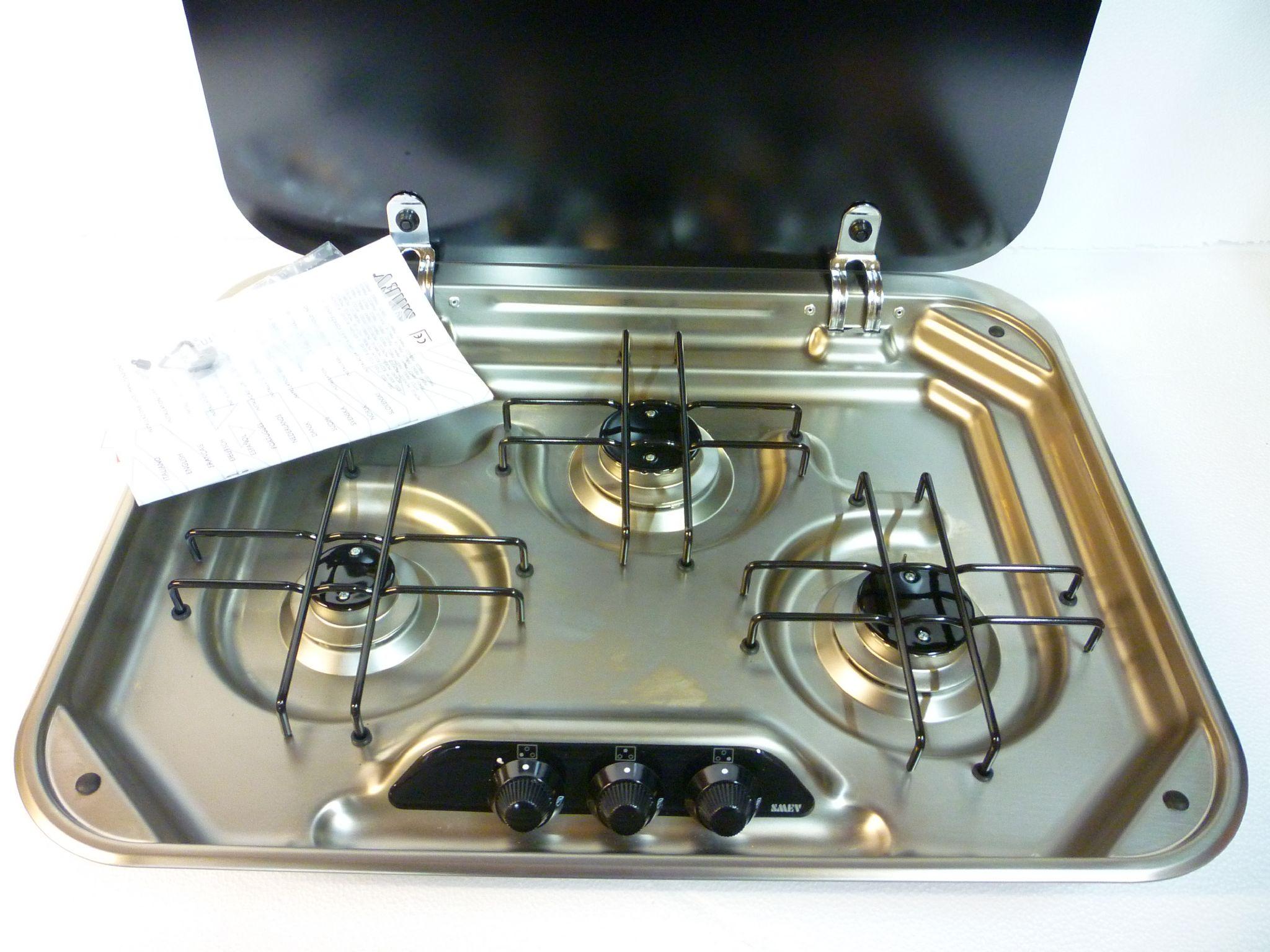 Smev cooker