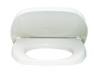 Astonishing Thetford C2 Toilet Seat Lid White Short Links Chair Design For Home Short Linksinfo